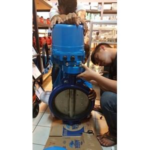 Electric Actuator Neumax