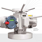 Rotary Actuator AB Series 1