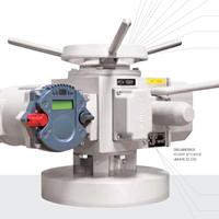 Rotary Actuator AB Series