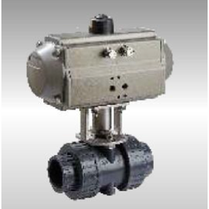 Pneumatic UPVC Union