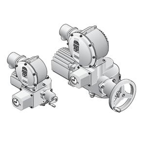 Electric Rotary Actuators 2SA5