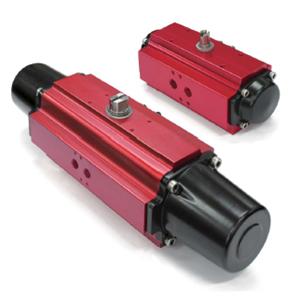 Pneumatic Actuator I-Tork