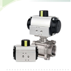 Pneumatic Actuator A-R Series 1