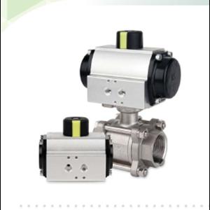 Pneumatic Actuator A-R Series