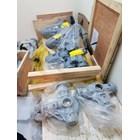 Worm Gear Box KB Series 4
