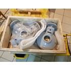 Worm Gear Box KB Series 3