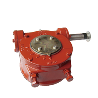 Worm Gear Box KB Series