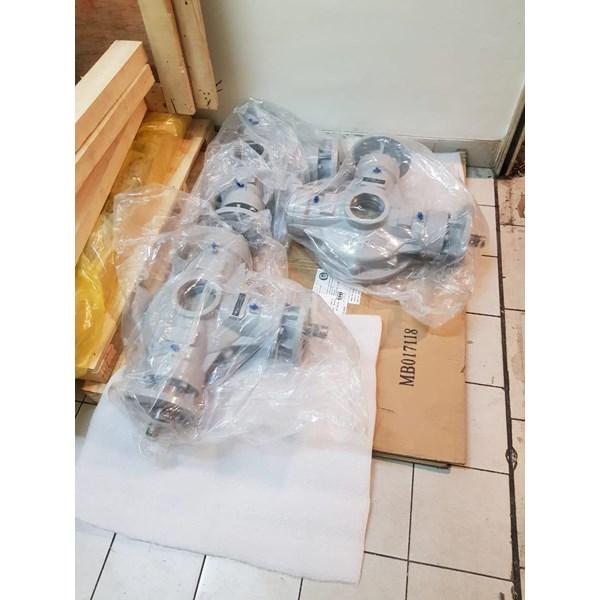 Worm Gear Box KB Series