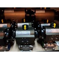 Distributor Pneumatic Actuator KOSA 3