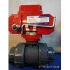 Electric Actuator Casa Type : CAS 4