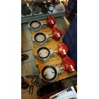 Electric Actuator Casa Type : CAS 1