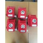 Electric Actuator Casa Type : CAS 8