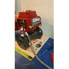 Electric Actuator Casa Type : CAS 6