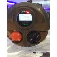 Sell Electrik Actuator CASA Type AZ 2