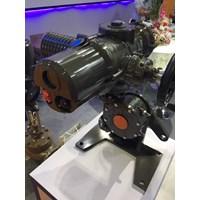 Distributor Electrik Actuator CASA Type AZ 3