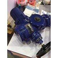 Electrik Actuator CASA Type AZ Cheap 5