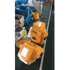Electric Actuator Casa Type : CAM 8
