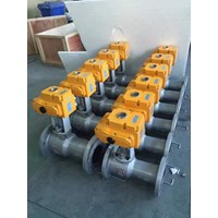 Electric Actuator Casa Type : CAM Murah 5
