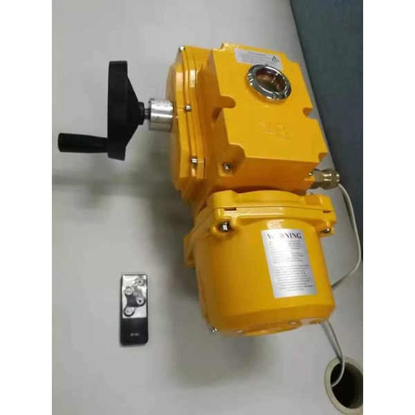 Electric Actuator Casa