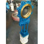 Knife Gate Valve  4