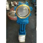 Knife Gate Valve Brand CASA 3