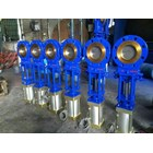 Knife Gate Valve  1