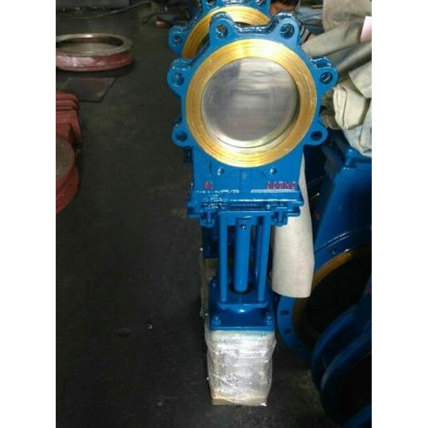 Knife Gate Valve Brand CASA