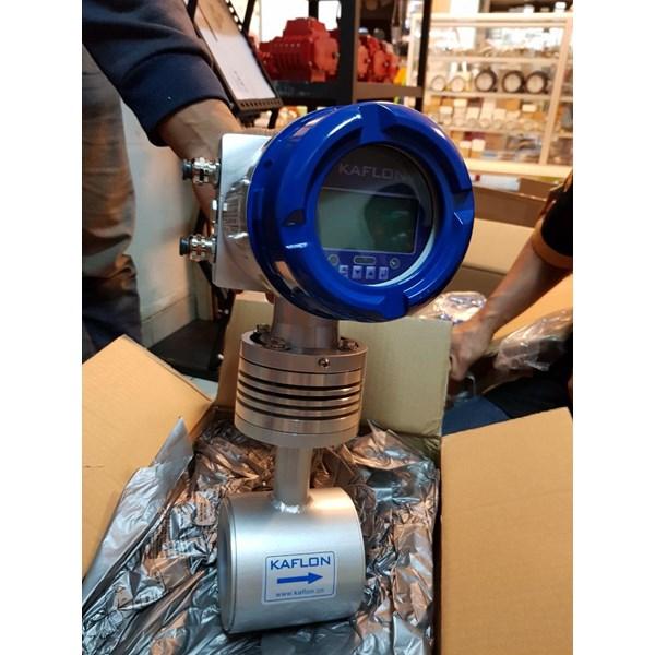 Flow Meter Magnetic Kaflon