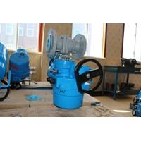 Jual Electric Actuator Neumax 2