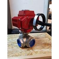 Elektric acuator  CASA. 1