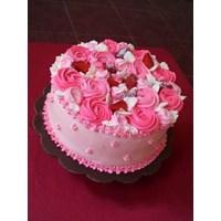 Jual Rose cake