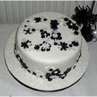 cake ulang tahun fondant