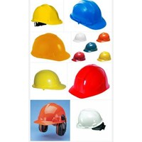 Helm Safety dan Alat Alat Safety