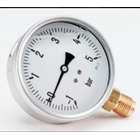 Bourdon Tube Pressure Gauges 1