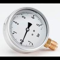 Bourdon Tube Pressure Gauges 1