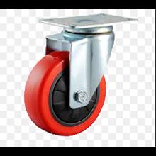 Roda Polyurethane