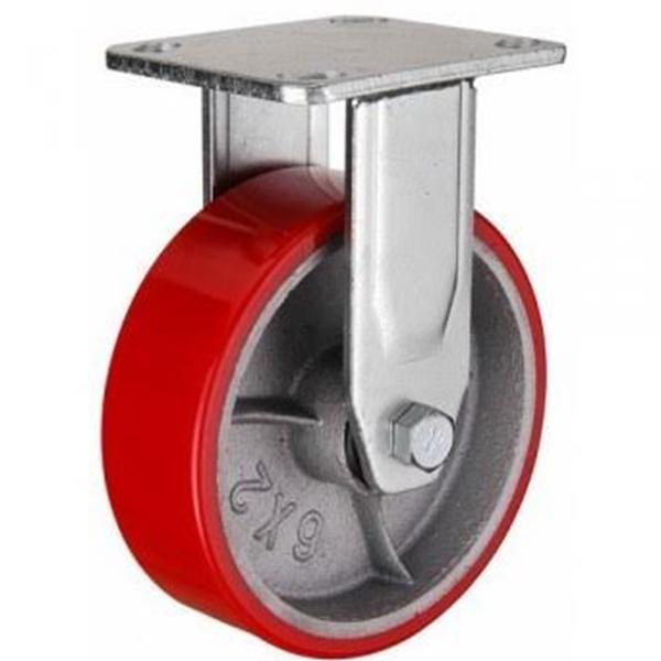 Roda Polyurethane Heavy Duty