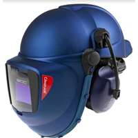 Helm Safety Clean Air