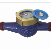 Flow Meter DN25mm