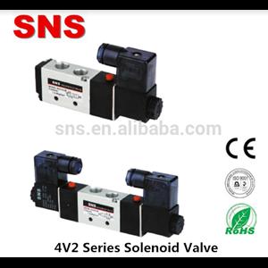 Selenoid Valve 4V2