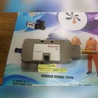 Solenoid Valve Rexroth 0820 022 002