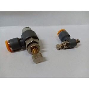 Speed Control Pnumatic.