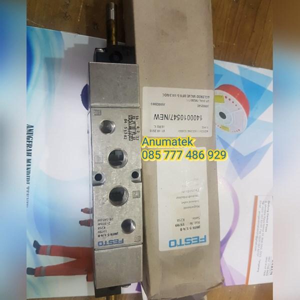 Solenoid Valve Festo Type VMPA1-M1H-N-PI