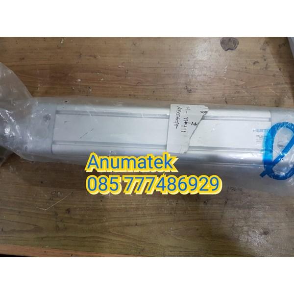 Air Cylinder Festo DNC-50-200-PPVA-N3