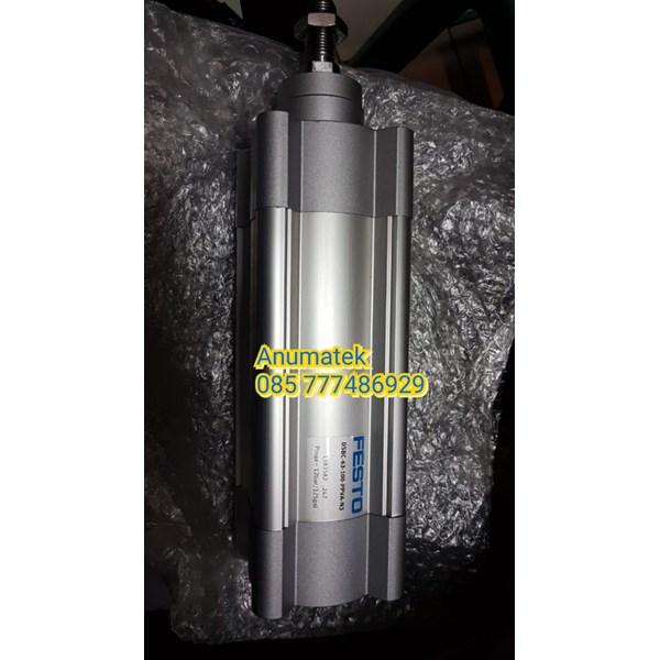 Air Cylinder Festo DSBC-63-100-PPVA-N3