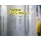Air Cylinder Festo DSBC-80-200-PPVA-N3 1