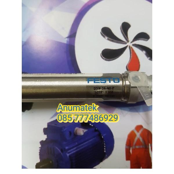 Air Cylinder Festo DSN-16-40-P