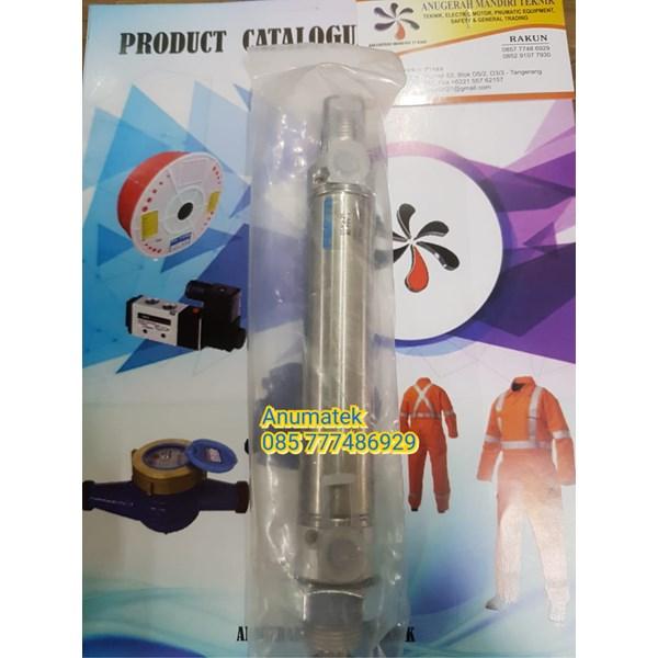 Air Cylinder Festo DSNU-25-80-PPV-A