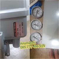 Dual Positioner SMC IP300-010