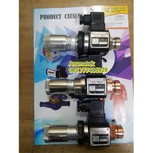 Pressure Switch Fuji AC250 3A JSC-02N